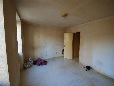 appartement avant travaux