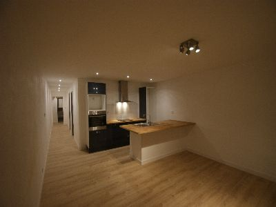 appartement apres travaux